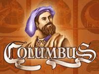 Игровой аппарат Columbus в Вулкан 24