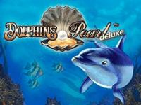 Dolphin's Pearl Deluxe - вход в казино