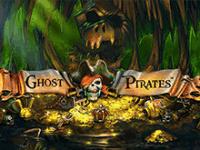 Крутые игровые автоматы — Ghost Pirates