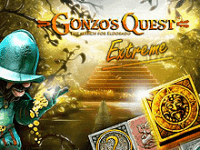 Gonzo's Quest Extreme и вход в казино