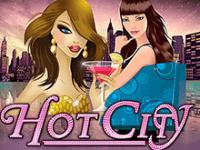 Вулкан 24: играть в Hot City