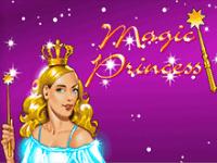 Magic Princess - быстрый вход в казино