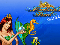 Игровые автоматы: Mermaid's Pearl Deluxe
