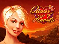 Лучшие игровые автоматы — Queen Of Hearts