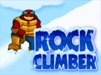 Rock Climber — игровые автоматы бесплатно!