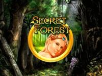 Играть в Secret Forest — вход в Вулкан