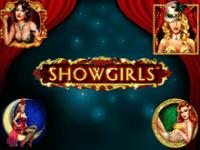 Автомат Showgirls и вход в казино