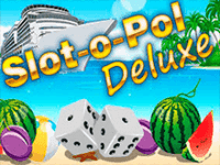 Вход в казино — Slot-O-Pol Deluxe