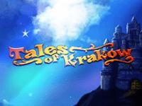 Лучшие игровые автоматы — Tales Of Krakow