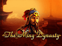 The Ming Dynasty в Вулкан 24