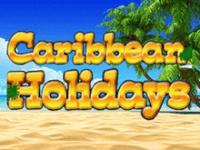 Caribbean Holidays и вход в казино