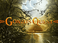 Gonzo's Quest и вход в казино