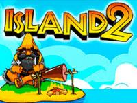 Автомат Island 2 в Вулкан 24
