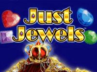 Just Jewels и вход в казино