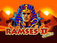 Ramses II Deluxe и вход в казино