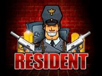 Автомат Resident в Вулкан 24