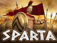 Автомат Sparta со входом в казино