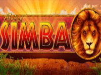 African Simba в Вулкан 24