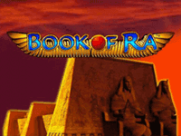 Автомат Book Of Ra в Вулкан 24