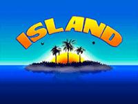 Автомат Island в Вулкан 24
