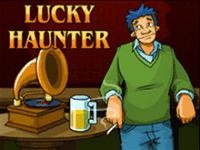 Игровые автоматы Lucky Hаunter