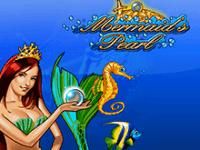 Mermaid's Pearl игровые автоматы