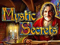 Mystic Secrets и вход в казино