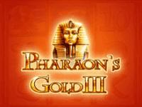 Pharaohs Gold III игровые автоматы