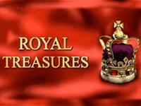 Royal Treasures и вход в казино