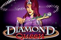 Онлайн автомат Бриллиантовая Королева в Вулкан 24