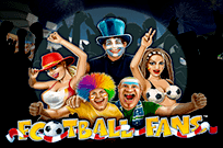 Слот Фанаты Футбола в клубе Вулкан 24