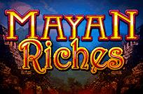 Автомат Сокровища Майя на сайте Вулкан 24