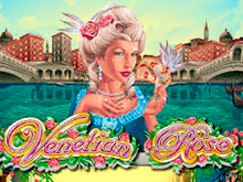 Venetian Rose – азартный игровой автомат от Microgaming