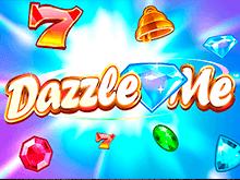 Dazzle Me от NetEnt – игровой автомат с бонусами