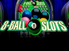 8 Ball Slots – игровой онлайн-автомат от Playtech