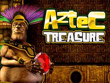 Aztec Treasure 2D – играйте в автомат от BetSoft
