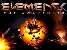 Elements The Awakening от Netent – игровой 3D-автомат
