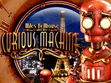 His Curious Machine с 3D