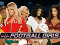 Популярный слот Футбольные Девушки Benchwarmer уже в интернете