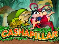 Cashapillar: онлайн-игра с забавными персонажами