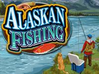 Увлекательный видеослот Рыбалка На Аляске
