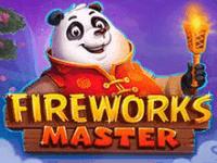 Игровой виртуальный автомат Мастер Фейерверков от компании Playson
