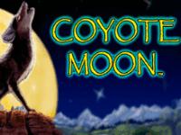 Азартный виртуальный слот Луна Койота от компании IGT