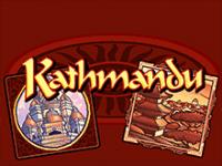 Игровой автомат Катманду от Microgaming – классическая азартная игра