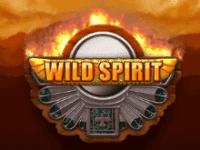 Компания Playtech представляет азартный игровой автомат Дикий Дух