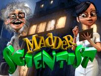 Madder Scientist: виртуальный автомат с забавной анимацией