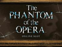 The Phantom Of The Opera: интересная онлайн-игра от Microgaming
